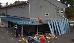 metal roof installation2